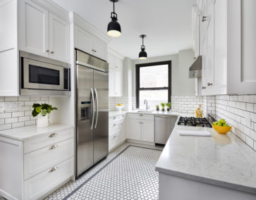 UWS Prewar Kitchen Renovation